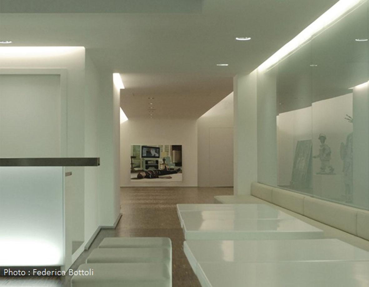Area espositiva - Facciamo casa mondadori ...