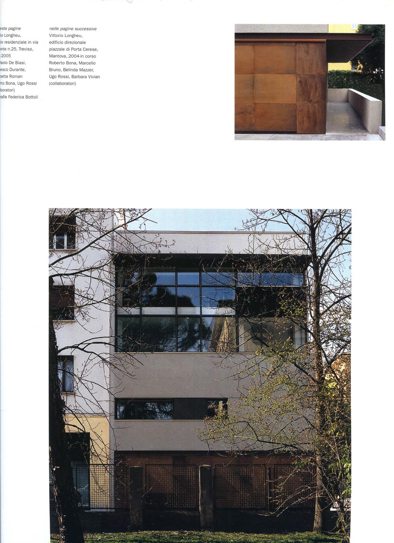 D 39 architettura - Facciamo casa mondadori ...